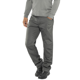 Patagonia Gritstone Rock Pants Men forge grey